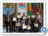 2013 Contest - Grand Prize Team - Kyushu University